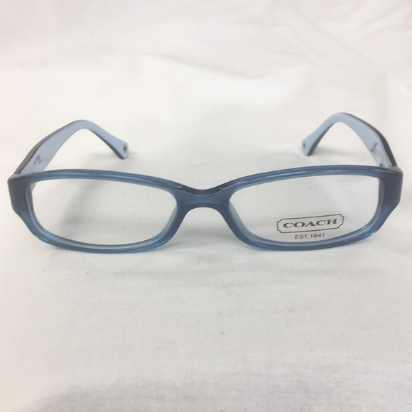 e0d295bb93 Coach Accessories - Coach Women s Eyeglasses - Frames HC 6001
